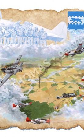 Tuskegee Airmen
